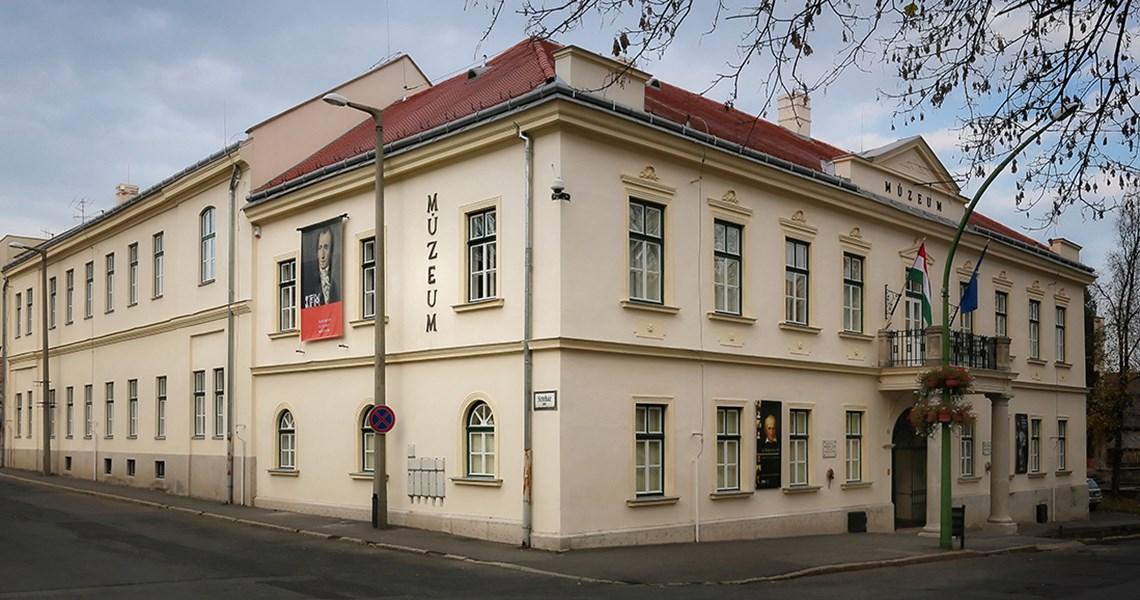 Kazinczy Ferenc Múzeum, Sátoraljaújhely