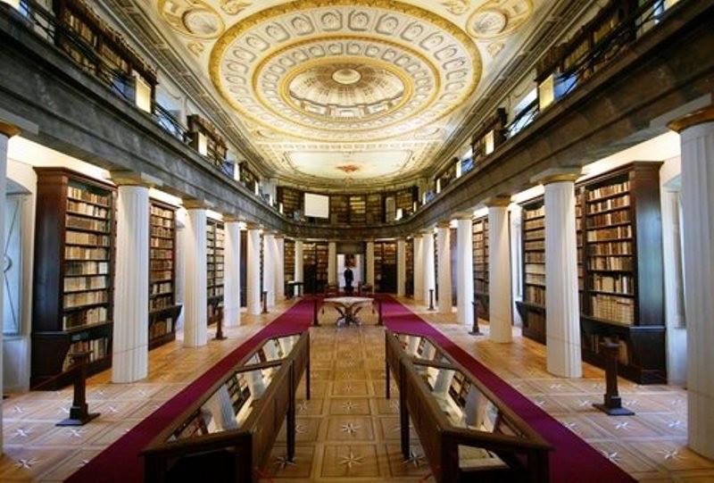 Sárospataki Református Kollégium Tudományos Gyűjteményei